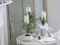recycling/upcycling/repurposing furniture and thingies