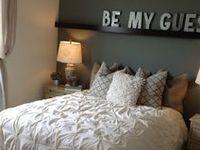 Home Ideas:  Bedroom
