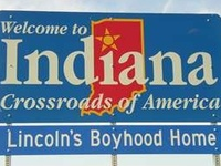 My Home State Indiana