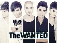 Even though I'm a Directioner I REALLY LOVE the Wanted. I want this to be a peaceful board for the Wanted fans to enjoy. I would like no hate or drama to be brought upon this board. Thank you for following :)