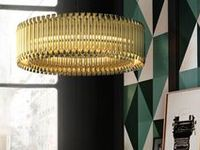 All Products / From contemporary lighting to mid-century furniture, floor lamps and wall lights to suspension lamps and ceiling lights, here you will find our three collections: Heritage, Graphic and Essentials.  Be inspired http://www.delightfull.eu/en/all-products.php