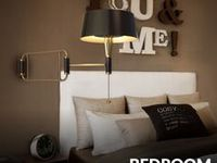 Bedroom Inspirations / Your bedroom design will never be the same after these decor tips. Keep with us and be amazed with these bedroom lighting ideas.
