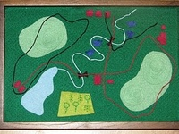 This board contains ideas for geography lessons for young children, preschool through early elementary years. The intent is to provide a mix of age ranges and themes.