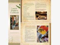 Cookbooks, Books and Magazines