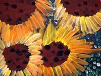 resources & ideas for elementary art lessons