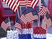memorial day flag customs