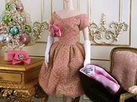 Barbie Fashion Inspirations