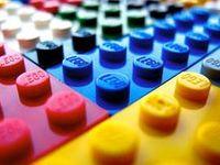 Legos, Legos, and more Legos!