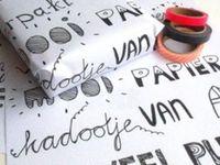 Labels, prints...
