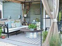Home Dec: Porch, Deck & Lawn