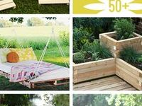 Home: Outdoor Projects & Tips