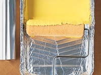 Home: Painting and Refinishing Tips & Tricks