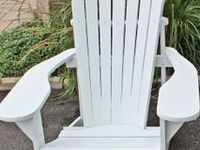 Home: Outdoor Furniture