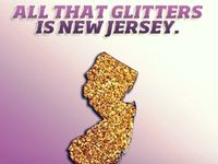 It's a Jersey Thing