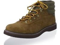 Bodmin Low IV Weathertite, Chaussures de trek et de randonnée homme, Marron (Brown), 47 EUKarrimor