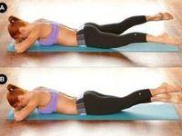 Workout Exercises Explained