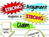 assertive thesis