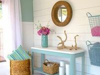 Lots of gorgeous home decor ideas