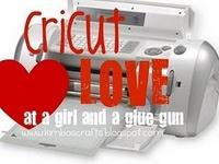 Scrapbooking - Cricut