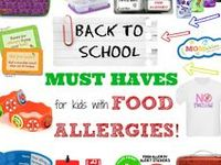 Allergy Friendly Finds