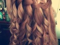 Hair, Hair, Hair!
