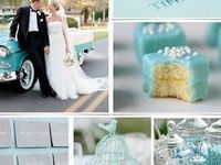 Blue wedding ideas for your perfect wedding!