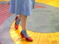 Wizard of Oz ~ L. Frank Baum