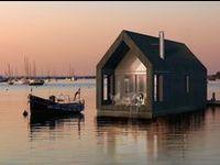 little homes/places/spaces