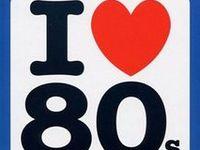I loved the 80's