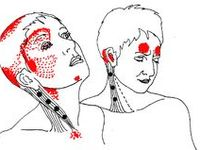 1000 Images About Health Myofascial Release Trigger Point