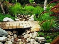 garden/patio/yard