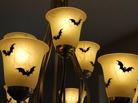 Halloween Crafts, Costumes and Recipes