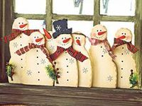 240 best Scroll Saw Winter Projects images on Pinterest ...