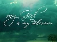God's Word, it feeds me and quenches my thirst, nothing like it! <><