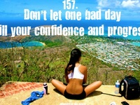 Think Fit Be Fit ♥