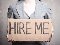 career, job search, job hunt, hire, interview, resume, résumé, networking