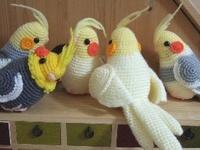 crochet & knitting