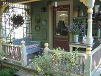 Out-doors, windows, sheds, potting benches & more