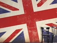 BEING AN ANGLOPHILE