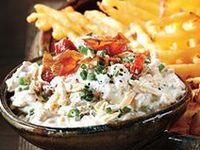 ... Dippy!* on Pinterest | Dips, Shrimp Scampi Dip and Jalapeno Popper Dip