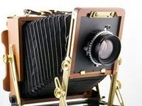 Some retro and vintage camera equipment i would love to own and some that i do own :)