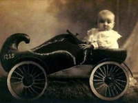 Antique Children's Photos