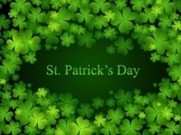 For the WEE bit of Irish in us All