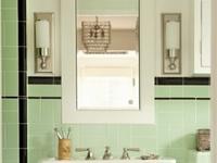 25 Best 1950s Bathrooms Images On Pinterest 1950s