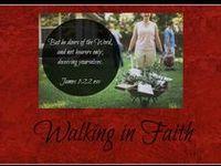 Biblical encouragement and Bible verses