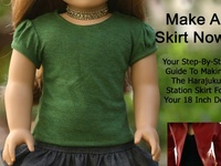 dolls clothes to make