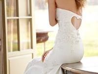 wedding dresses! <3