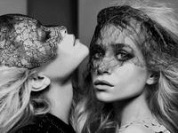 Alexa, Olsen, Olivia... New Style Icons