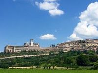 Umbria / In the green heart of Italy, Umbria