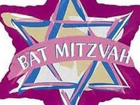 A Jewish girl automatically becomes a bat mitzvah upon reaching the age of 12 years. Bat mitzvah is simply the age when a person is held responsible for her actions.